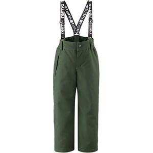 Reima Loikka Winter Pants Kids dark green dark green
