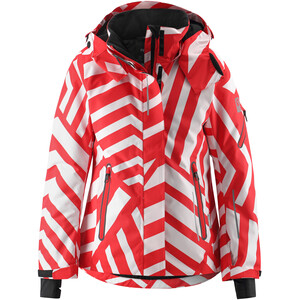 Reima Frost Winter Jacket Youth tomato red tomato red