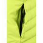 Reima Alkhornet Winter Jacket Youth lime green