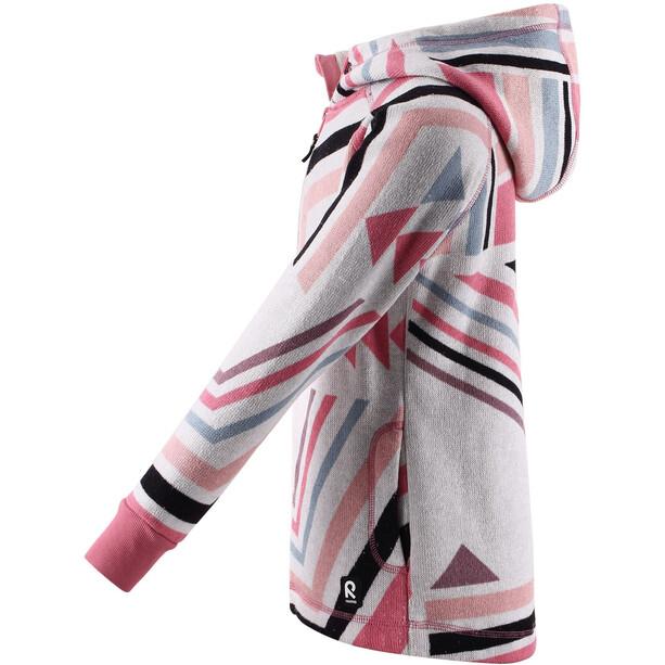 Reima Northern Fleece Sweater Youth pink