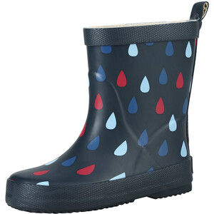 Reima Ravata Rain Boots Kids navy navy
