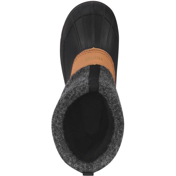 Reima Jalan Winter Boots Kids black