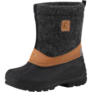 Reima Jalan Winter Boots Kids black black