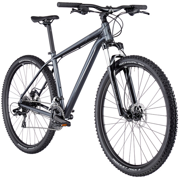 "Cannondale Trail 8 29"" 2. Wahl graphite"