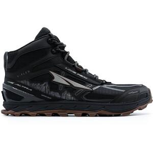 Altra Lone Peak 4 Mid Mesh Shoes Women black black