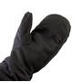 Sealskinz Waterproof Extreme Cold Weather Down Mittens Women black