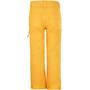 TROLLKIDS Hallingdal Hose Kinder golden yellow/mystic blue