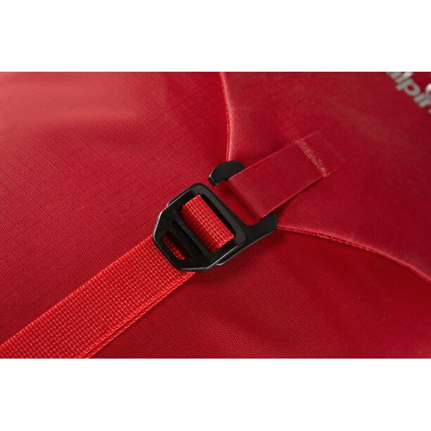 Lowe Alpine Halcyon 45:50 Rucksack haute red
