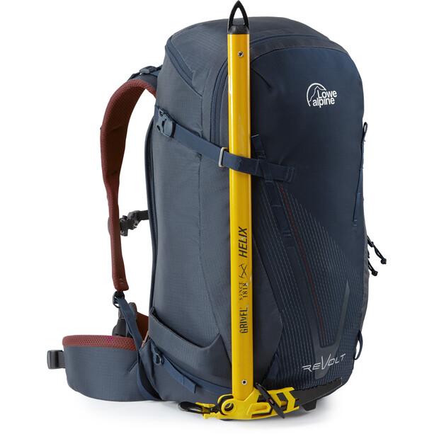 Lowe Alpine Revolt 25 Rucksack blau