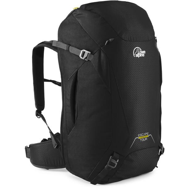 Lowe Alpine Escape Tour ND50+15 Rucksack Damen black