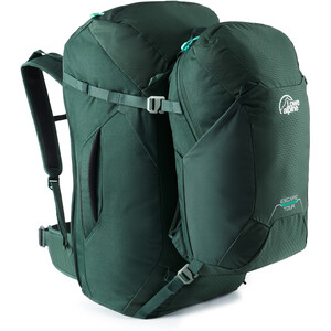Lowe Alpine Escape Tour ND50+15 Backpack Women nettle nettle