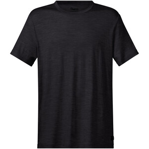 Bergans Oslo Wool T-Shirt Herren black black