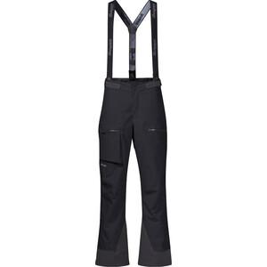Bergans Knyken Insulated Loosefit Pants Youth black black