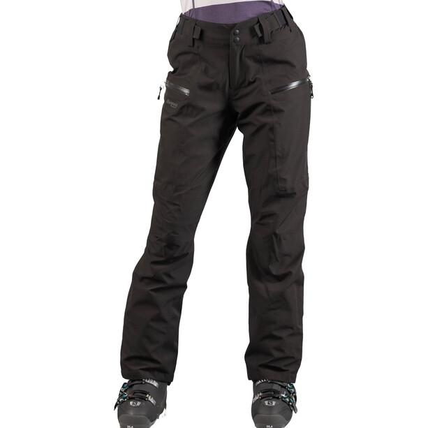 Bergans Stranda Insulated Pants Women svart