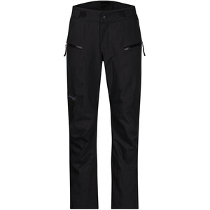 Bergans Stranda Insulated Pants Women black/solid charcoal black/solid charcoal