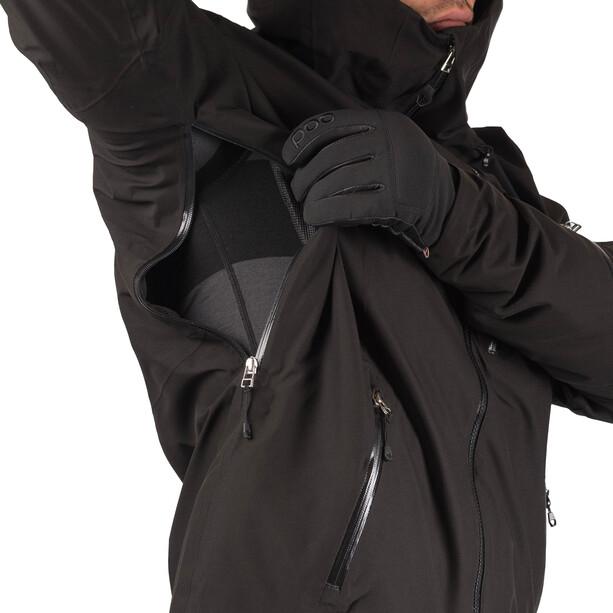 Bergans Stranda 2L Jacket Men svart