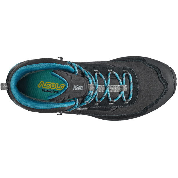 Asolo Nuuk GV Schuhe Damen grau