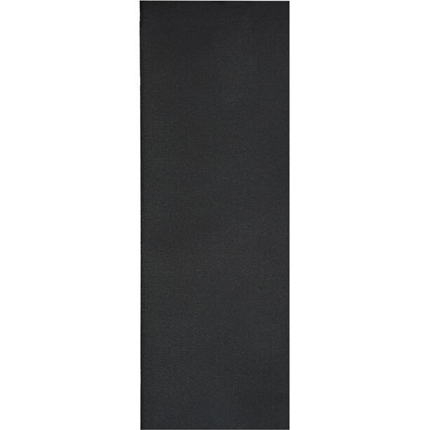 CAMPZ Aluminium Isomatte Einlagig 200x55cm black/silver