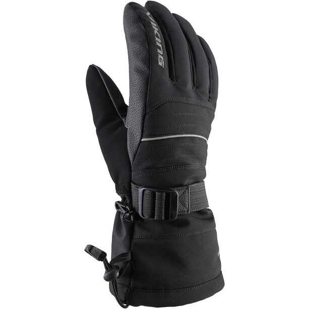 Viking Europe Bormio Handschuhe Herren dark grey