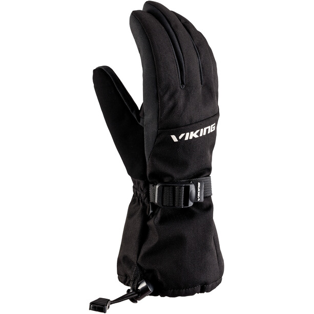 Viking Europe Tuson Handschuhe Herren black