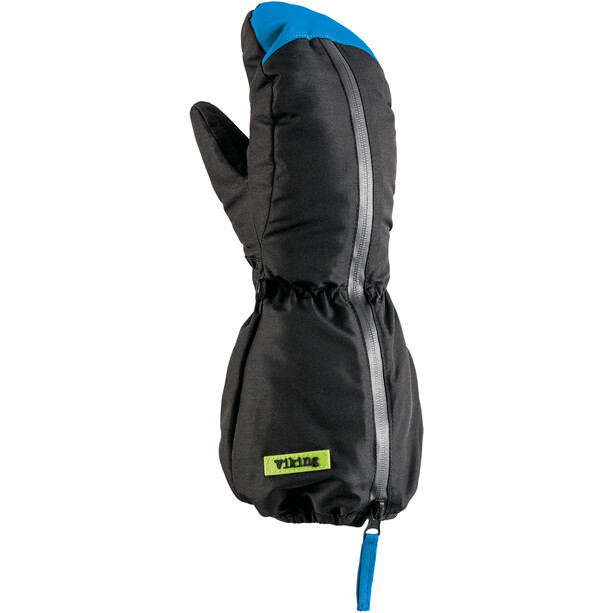 Viking Europe Otzi Handschuhe Kinder black