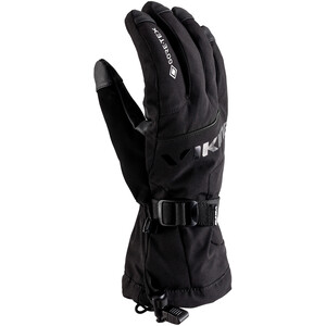 Viking Europe Hudson GTX Ski Handschuhe Herren black black