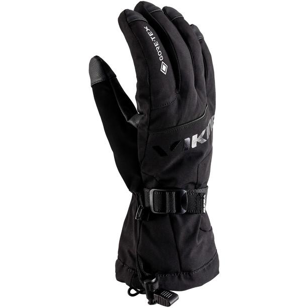Viking Europe Hudson GTX Ski Handschuhe Herren black