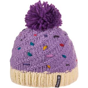 Viking Europe Cupcake Mütze Kinder purple purple