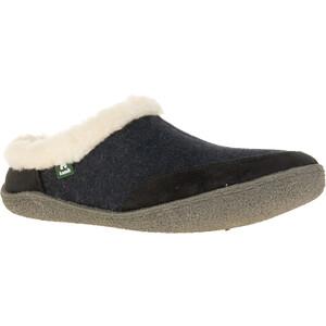 Kamik Cabin Slippers Herren black black