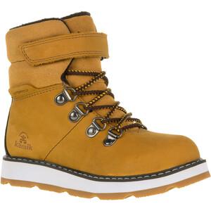 Kamik Rise LO Schuhe Kinder gelb gelb