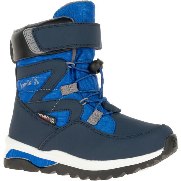 Kamik Rocky Schuhe Kinder navy blue
