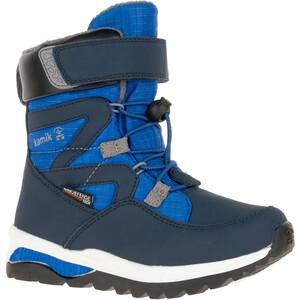 Kamik Rocky Schuhe Jugend navy blue navy blue
