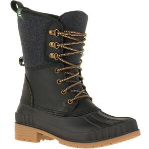 Kamik Sienna 2 Schuhe Damen schwarz schwarz