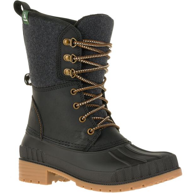 Kamik Sienna2 Schuhe Damen black