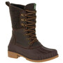 Kamik Sienna2 Schuhe Damen dark brown