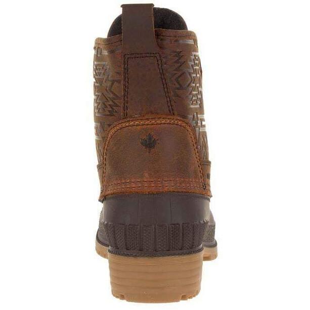 Kamik Sienna H Mid Schuhe Damen braun