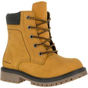 Kamik Takoda LO 3 Schuhe Kinder gelb gelb