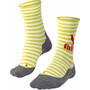 Falke RU4 Socken Herren sulfur