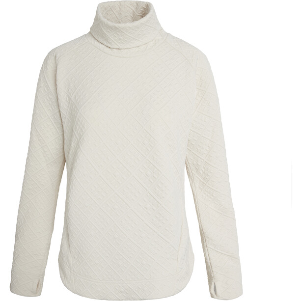 Sherpa Nyano Pullover Damen beige