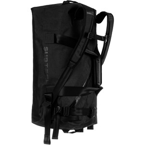 Subtech Pro Drybag 45l Black Series Svart Svart