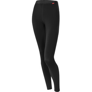 Löffler Transtex Light Lange Unterhose Damen black black