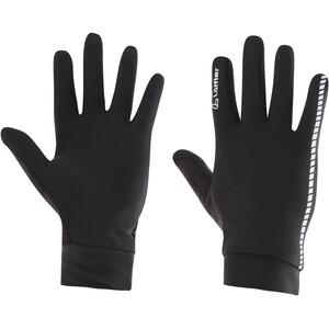 Löffler Thermo Handschuhe black black