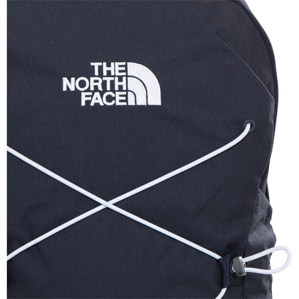 The North Face Jester Rucksack aviator navy light heather/TNF white