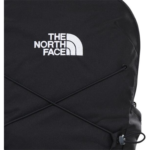 The North Face Jester Rucksack TNF black