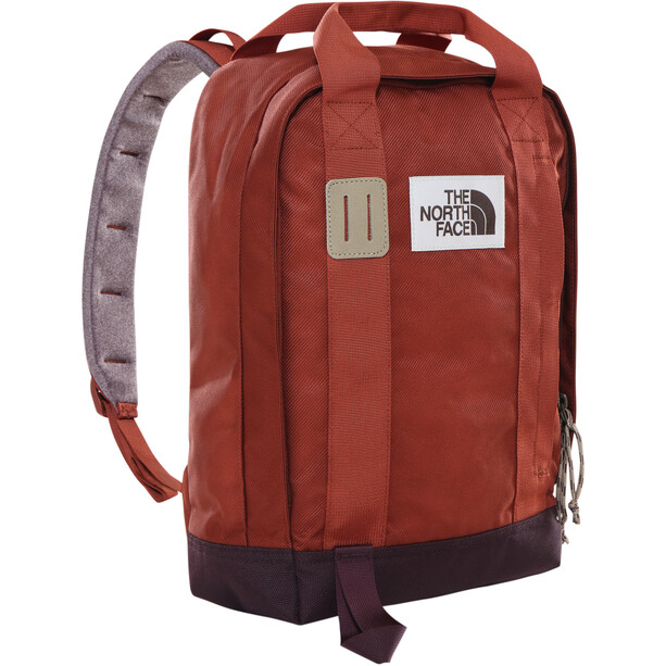 The North Face Tragetasche 14,5l brandy brown/root brown