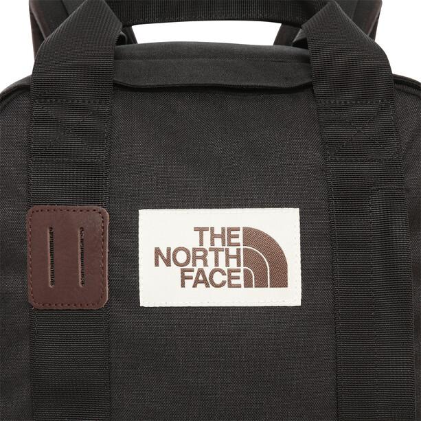 The North Face Tragetasche 14,5l TNF black heather