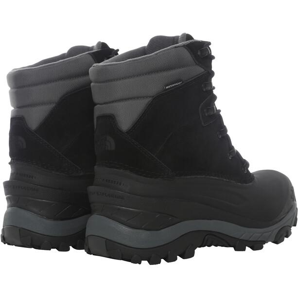 The North Face Chilkat IV Schuhe Herren TNF black/dark shadow grey
