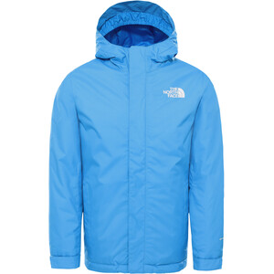 The North Face Snowquest Takki Pojat, clear lake blue clear lake blue