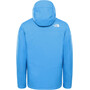 The North Face Snowquest Takki Pojat, clear lake blue