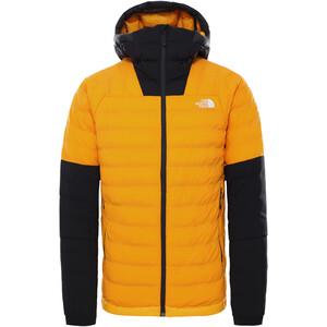 The North Face Summit L3 50|50 Chaqueta de Plumas Hombre, amarillo amarillo